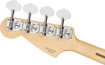 Fender Player Mustang® Bass PJ, Pau Ferro Fingerboard, Firemist Gold