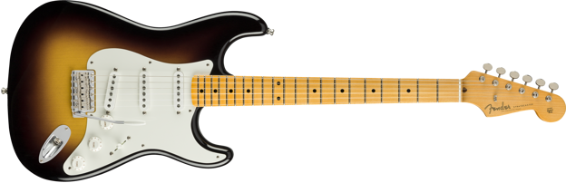 Fender Custom Shop Jimmie Vaughan Stratocaster®