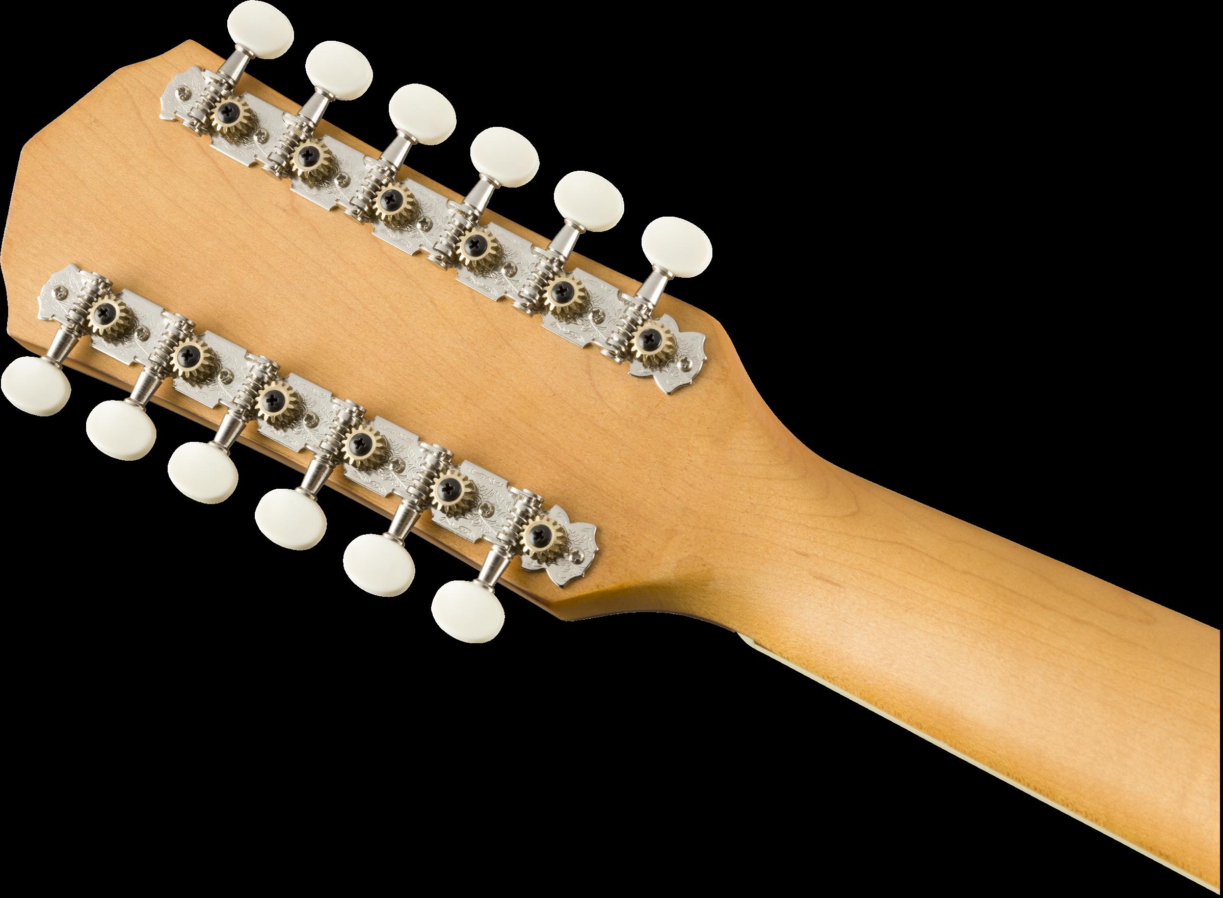 Fender Tim Armstrong Hellcat-12 String