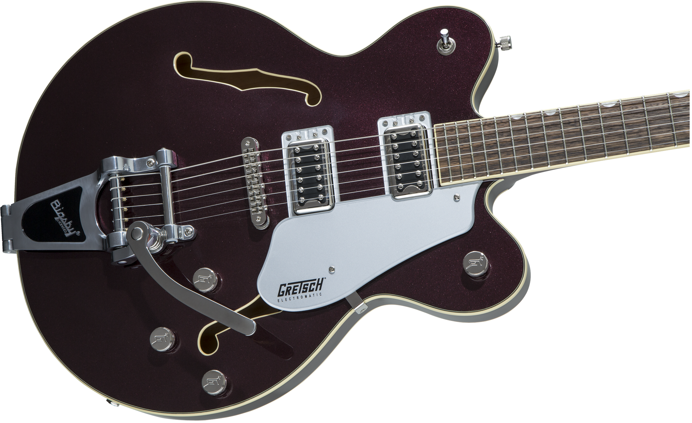 Gretsch G5622T Electromatic® Center Block Double-Cut with Bigsby®