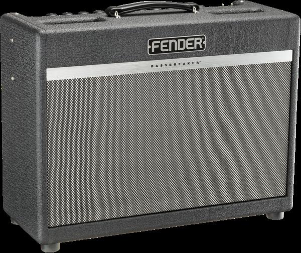 Fender Bassbreaker™ 30R, 230V EUR