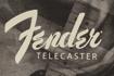 Fender Tele® Belt Print T-Shirt, S