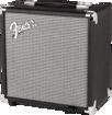 Fender Rumble™ 15 (V3), 230V EUR, Black/Silver