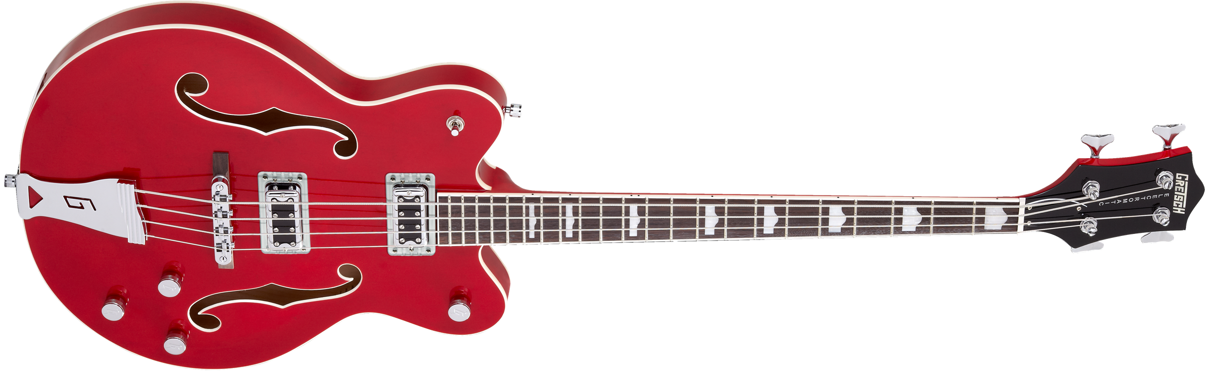 Gretsch G5442BDC Electromatic® Hollow Body Short-Scale Bass