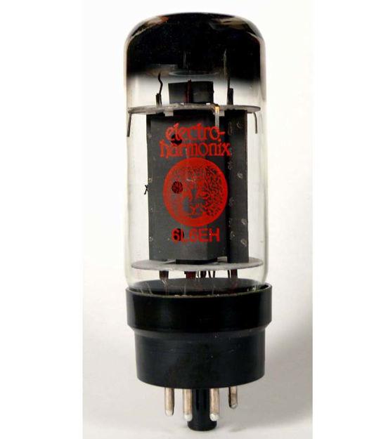Electro Harmonix 6L6GC EH Vacuum Tube