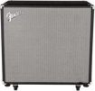 Fender Rumble™ 115 Cabinet (V3), Black/Silver
