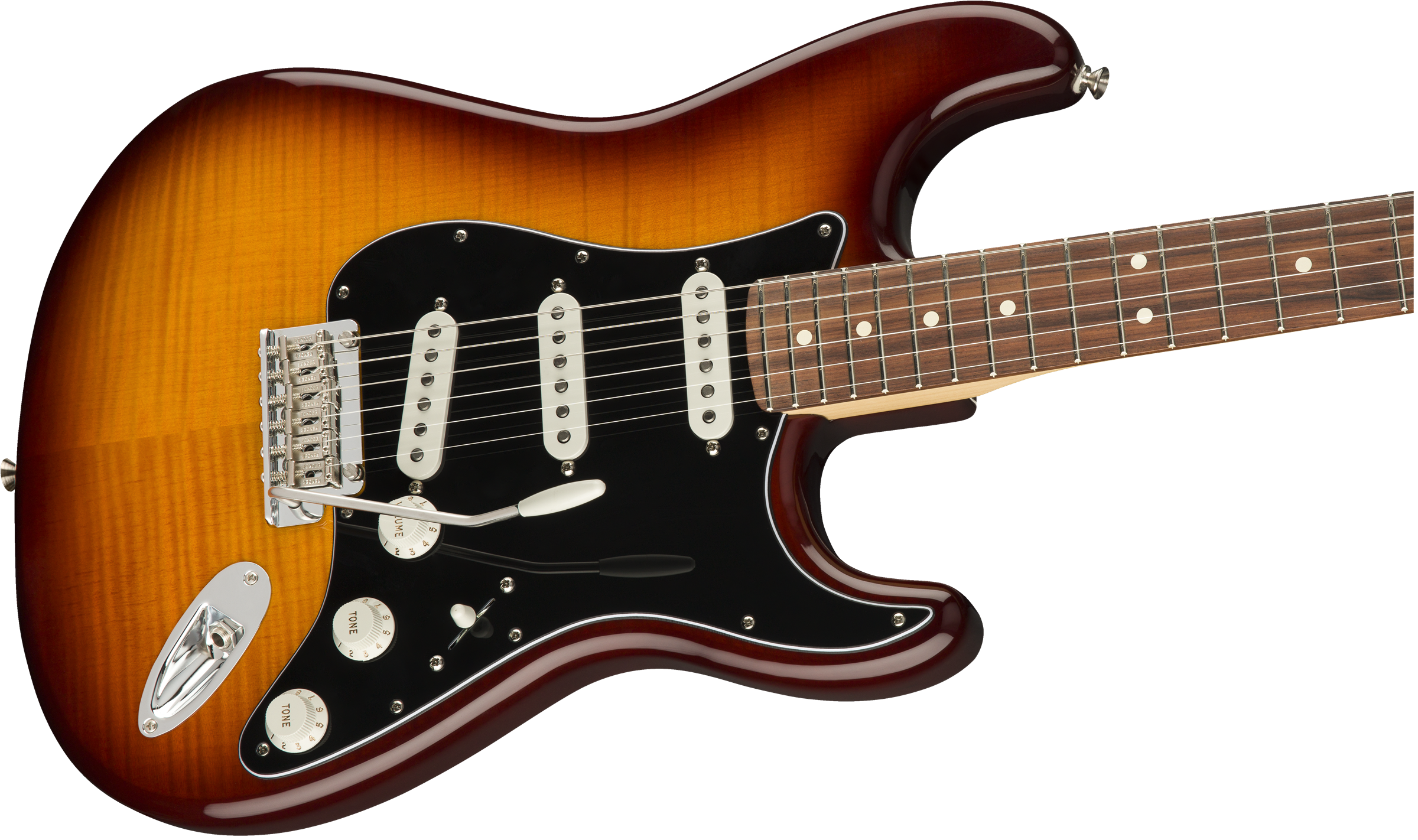 Fender Player Stratocaster® Plus Top