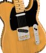 Fender American Professional II Telecaster®, Maple Fingerboard, Butterscotch Blonde