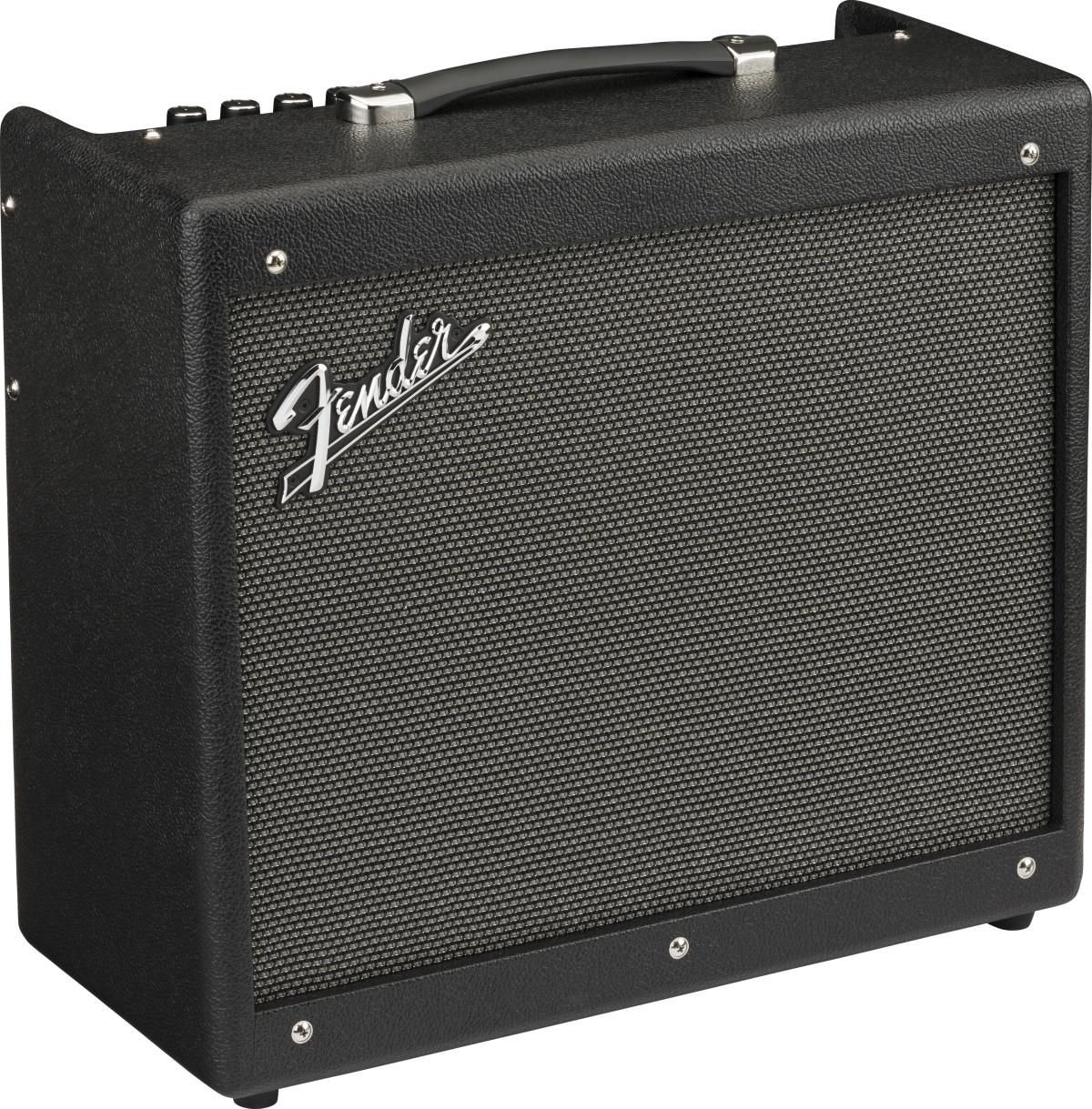 Fender Mustang™ GTX50, 230V EU