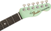 Fender 2019 Limited Edition Two-Tone Telecaster®, Ebony Fingerboard, Surf Green