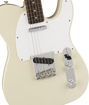 Fender Custom Shop Jimmy Page Signature Telecaster® Journeyman Relic®, Maple Fingerboard, White Blonde