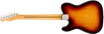 Fender American Original 60s Telecaster® Thinline, Maple Fingerboard, 3 Color Sunburst