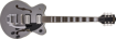 Gretsch G2655T Streamliner™ Center Block Jr. with Bigsby®, Broad'Tron™ BT-2S Pickups, Laurel Fingerboard, Phantom Metallic