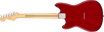 Fender Player Duo-Sonic™ HS, Maple Fingerboard, Crimson Red Transparent