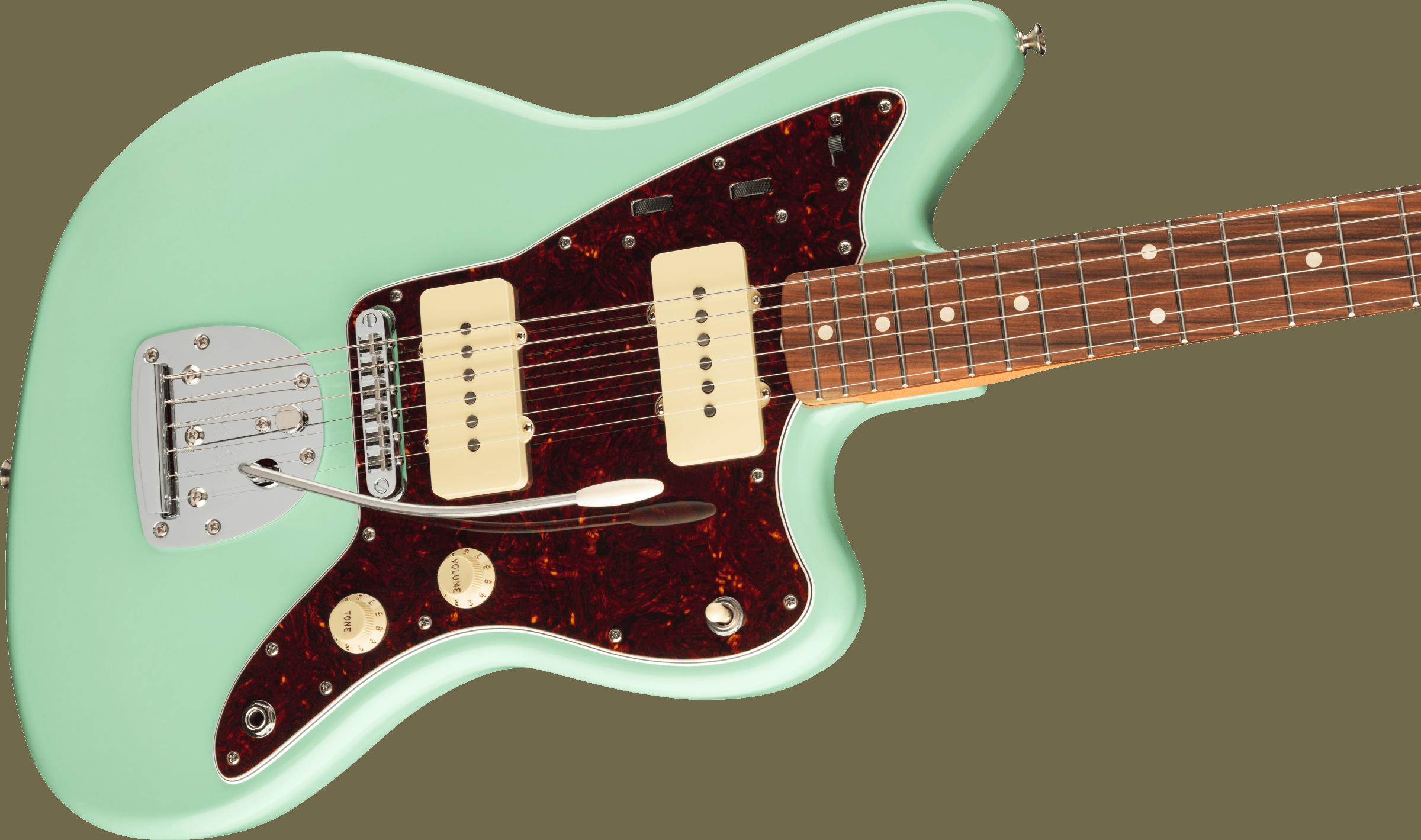 Fender Vintera® '60s Jazzmaster® Modified