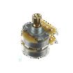 Fender Dual 500K/250K Split Shaft Potentiometer