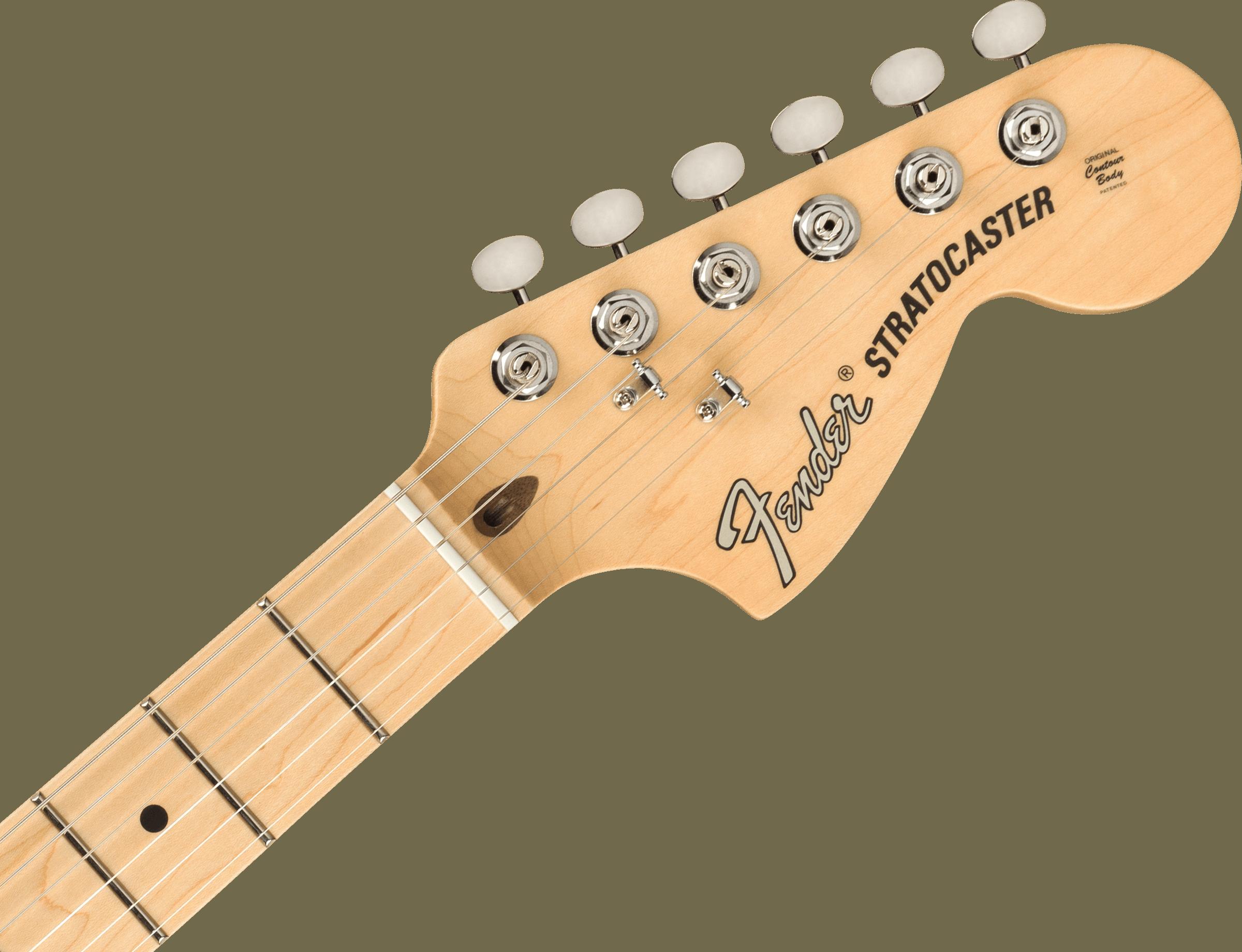 Fender American Performer Stratocaster® HSS
