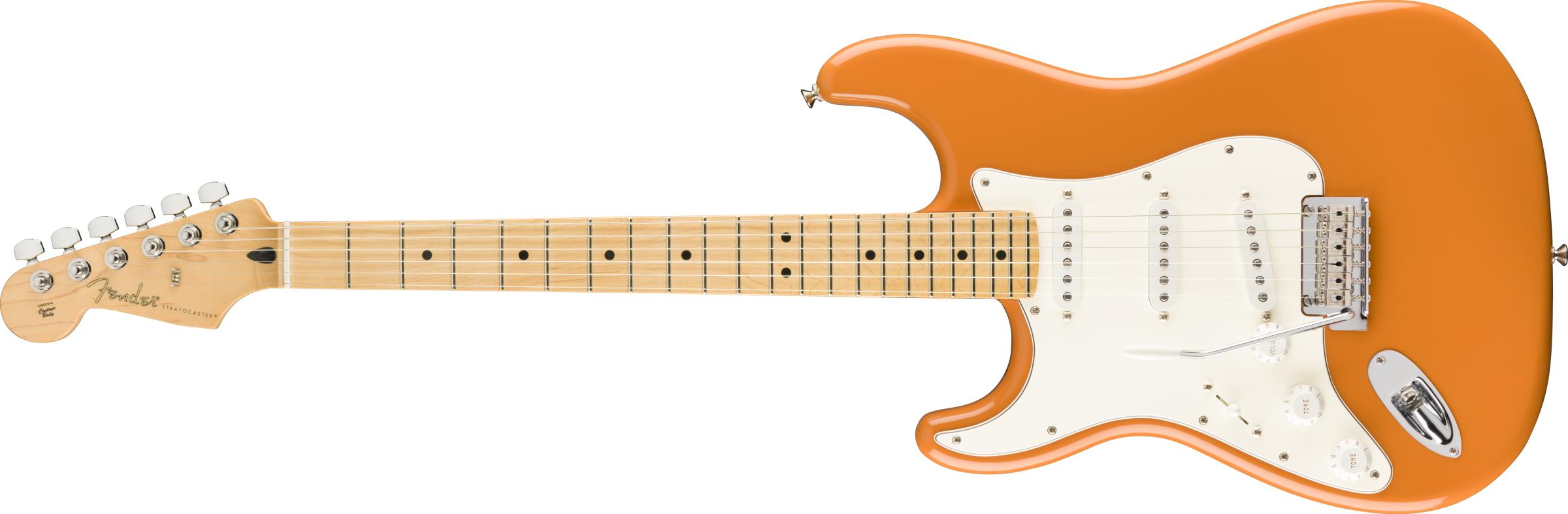 Fender Player Stratocaster® Left-Handed