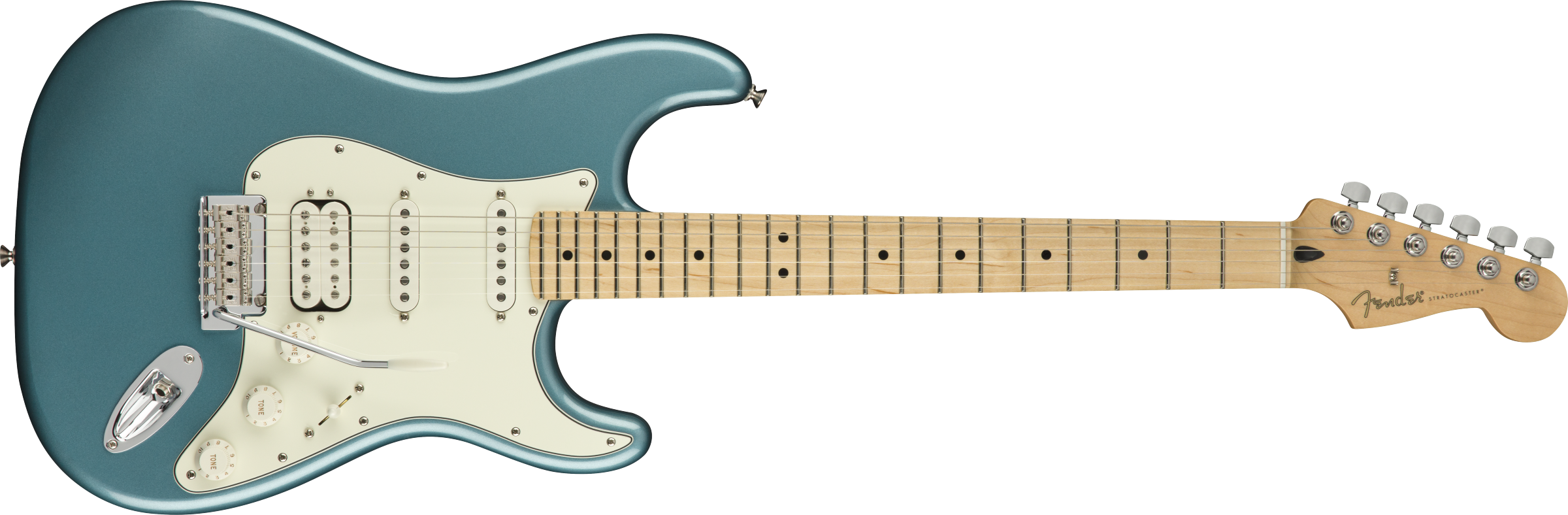Fender Player Stratocaster® HSS