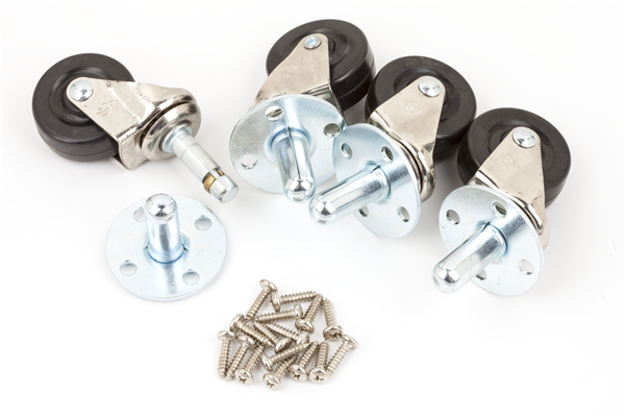 Fender Casters (4)