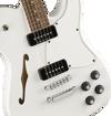 Fender Jim Adkins JA-90 Telecaster® Thinline, Laurel Fingerboard, White