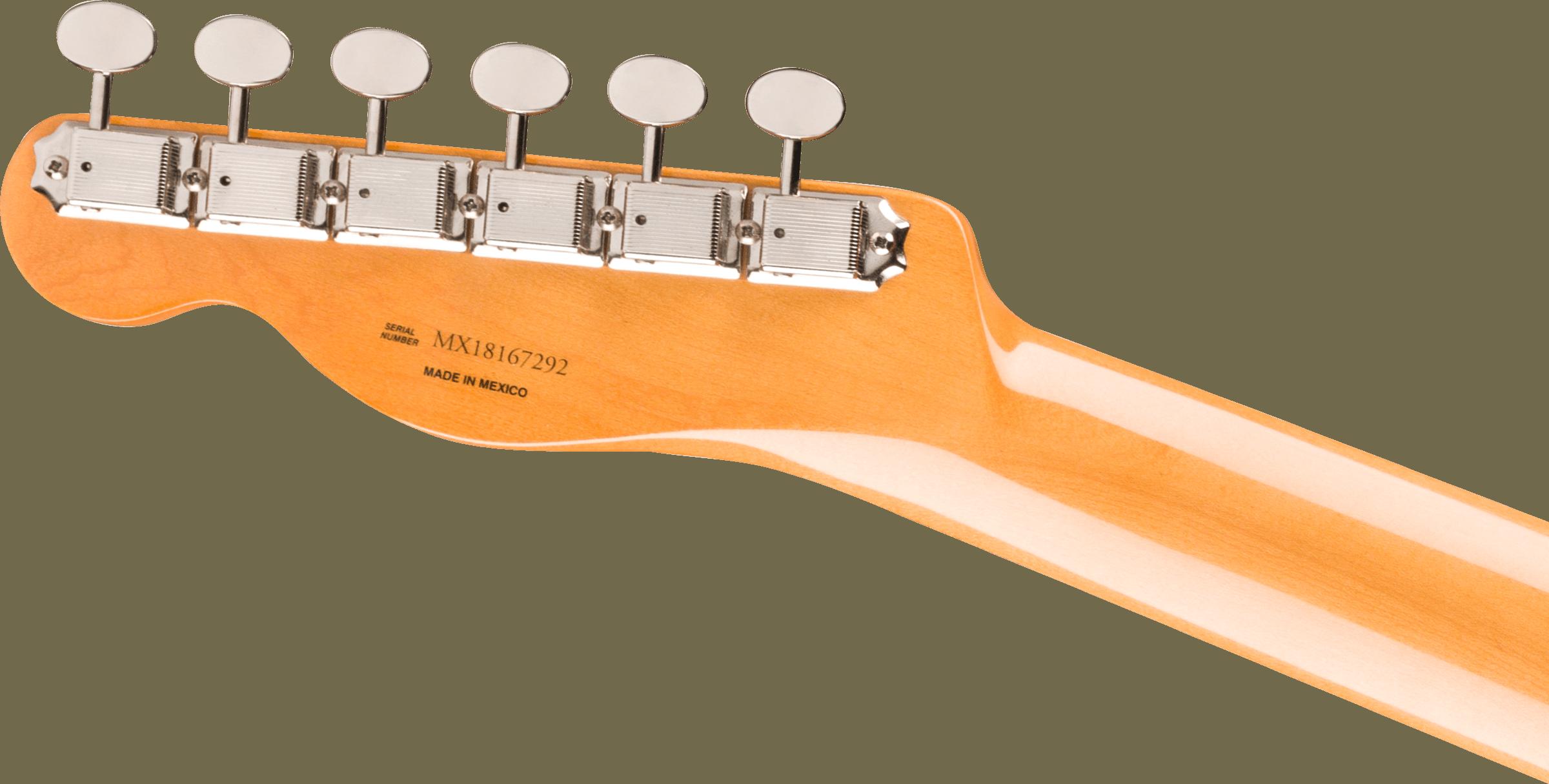 Fender Vintera® '60s Telecaster® Bigsby®