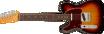 Fender American Professional II Telecaster® Left-Hand, Rosewood Fingerboard, 3-Color Sunburst