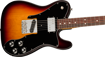 Fender American Original 70s Telecaster® Custom, Rosewood Fingerboard, 3-Color Sunburst