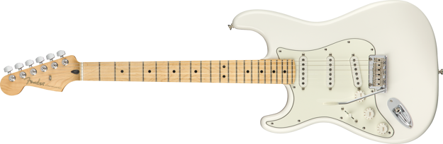 Fender Player Stratocaster® Left-Handed