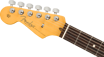 Fender American Professional II Stratocaster® Left-Hand, Rosewood Fingerboard, Dark Night