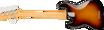 Fender American Professional II Jazz Bass® V, Rosewood Fingerboard, 3-Color Sunburst