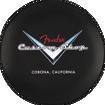 "Fender ™ 24"" Custom Shop Pinstripe Barstool"