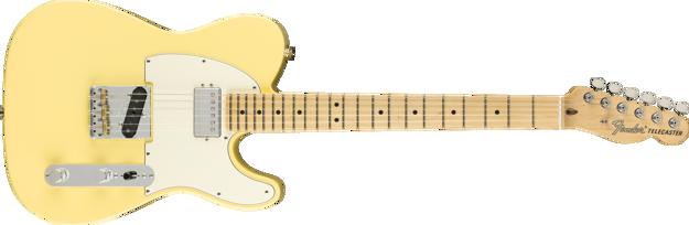 Fender American Performer Telecaster® Hum