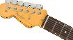 Fender American Professional II Stratocaster® Left-Hand, Rosewood Fingerboard, 3-Color Sunburst