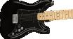 Fender Player Lead II, Maple Fingerboard, Black