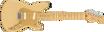 Fender Player Duo Sonic™, Maple Fingerboard, Desert Sand