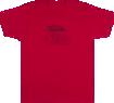 Fender Tele® Blueprint T-Shirt, Small