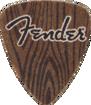 Fender Ukulele Picks (3)