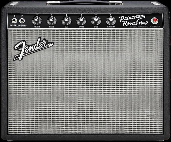 Fender '65 Princeton® Reverb, 230V EUR