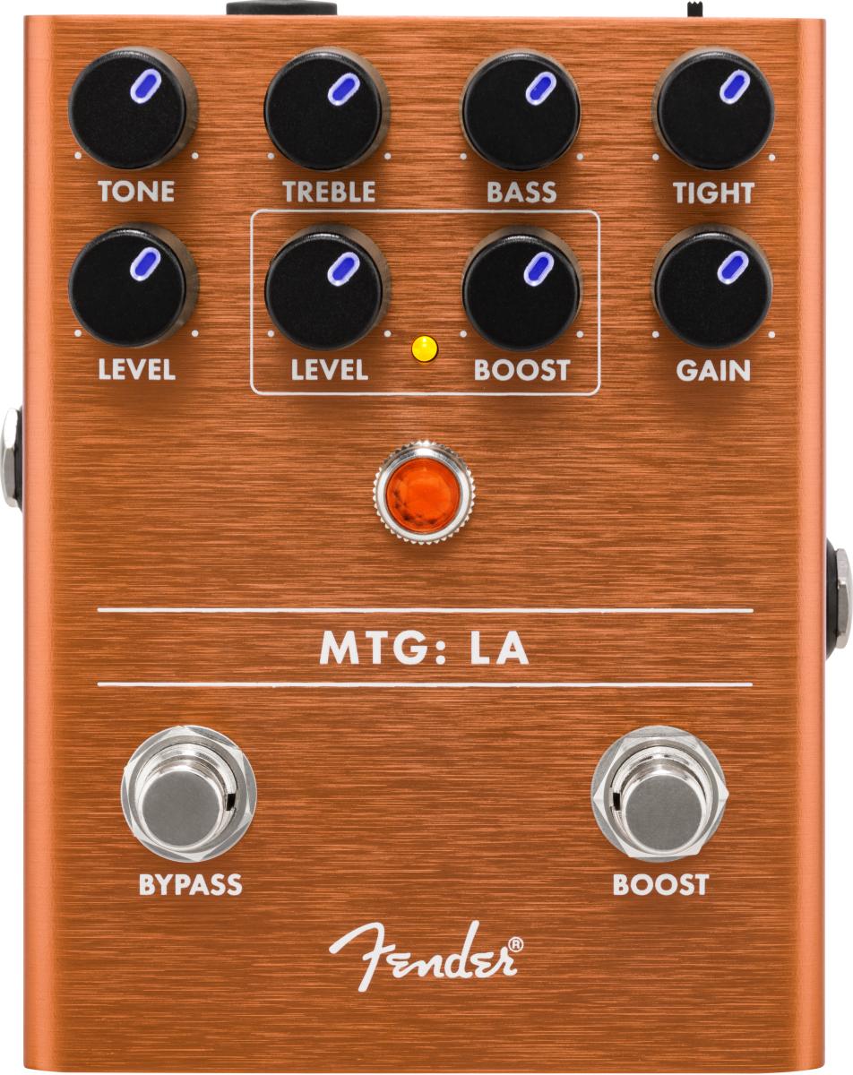Fender MTG:LA® Tube Distortion