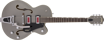 "Gretsch G5410T Electromatic® ""Rat Rod"" Hollow Body Single-Cut with Bigsby®, Rosewood Fingerboard, Matte Phantom Metallic"