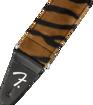 "Fender Wild Tiger Print Strap, 2"""
