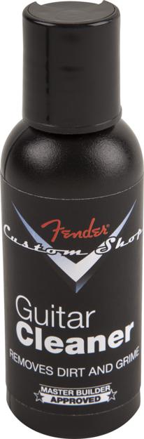 Fender Custom Shop Guitar Cleaner 2 oz