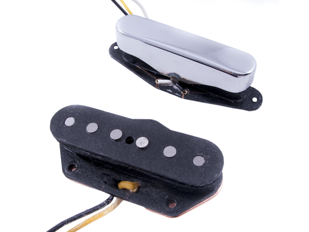 Fender Fender Custom Shop Twisted Tele® Pickups