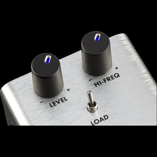 Fender Level Set Buffer