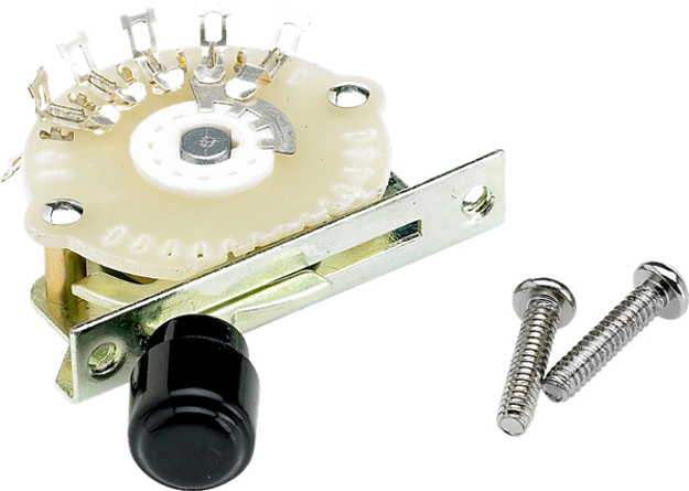Fender 4-Position Telecaster® Custom Pickup Selector Switch