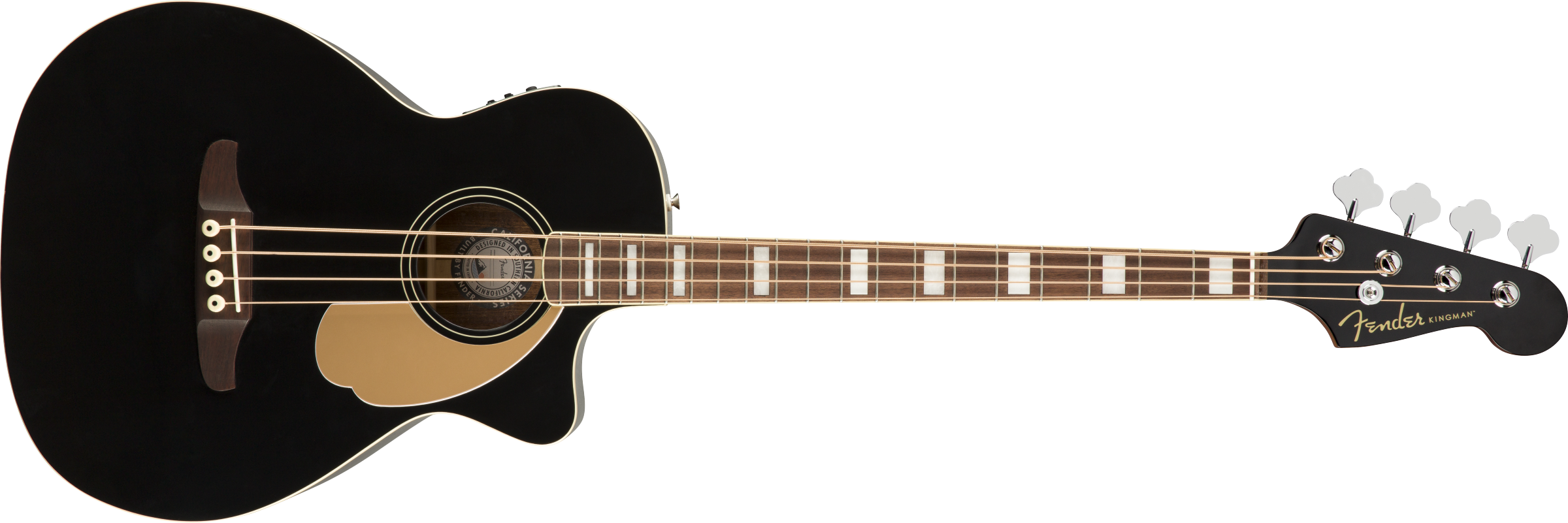 Fender Kingman™ Bass