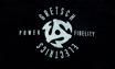 Gretsch Power & Fidelity™ 45RPM Graphic T-Shirt, Black, XXL