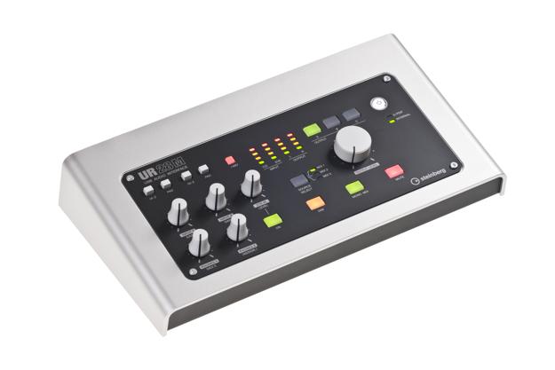 Steinberg UR28M USB Audio Interface