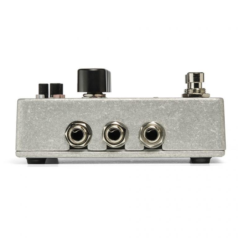 Electro-Harmonix ATTACK DECAY Tape Reverse Simulator, 9.6DC-200 PSU included